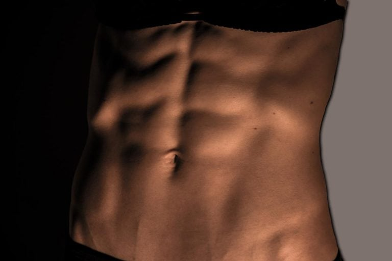 6 Ways To A Six-Pack
