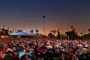 Top 10 Places To Experience During Summer in LA